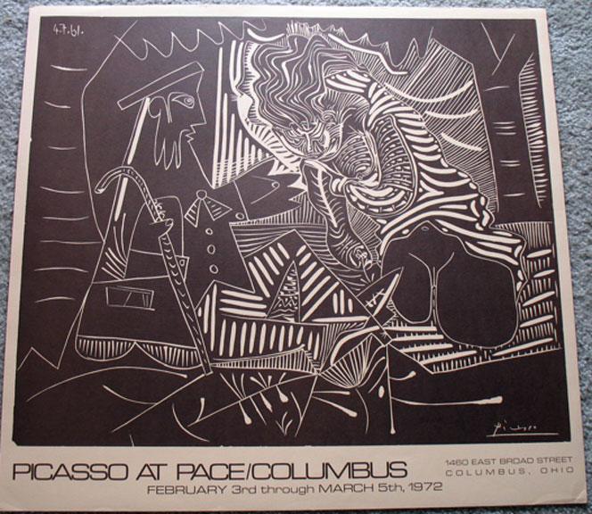 Vintage Prints/Posters Archives -