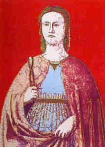 St. Apollonia #330