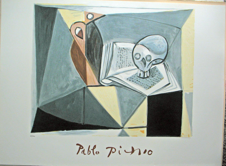 Collection of Marina Picasso