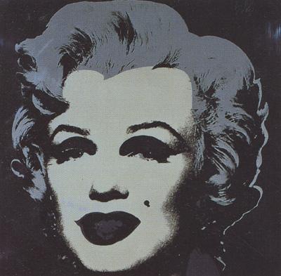 Marilyn #24