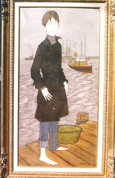 Barbara De Liverpool