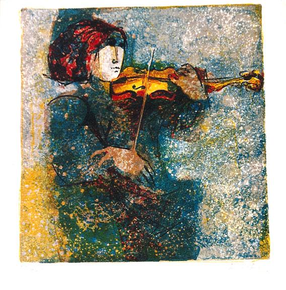 Musicians Suite of Six (5)