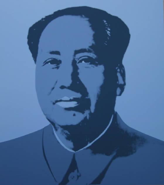 Mao, Silver