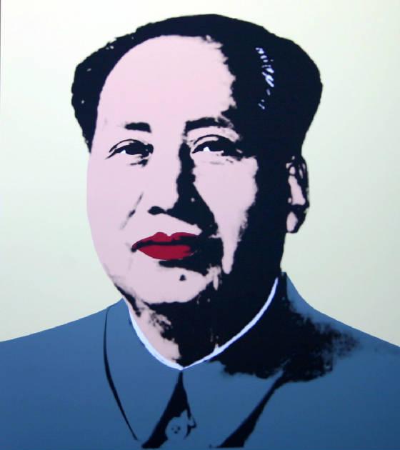 Mao, Beige