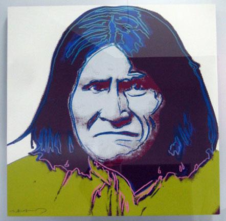 Geronimo Trial Proof