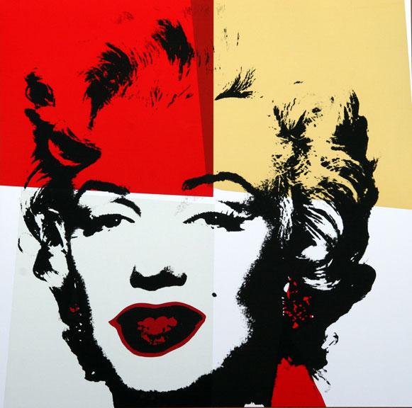 Marilyn #38