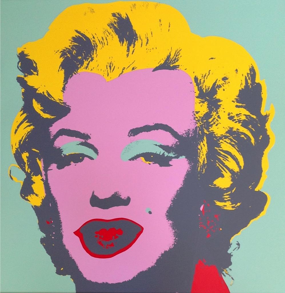 Marilyn #23