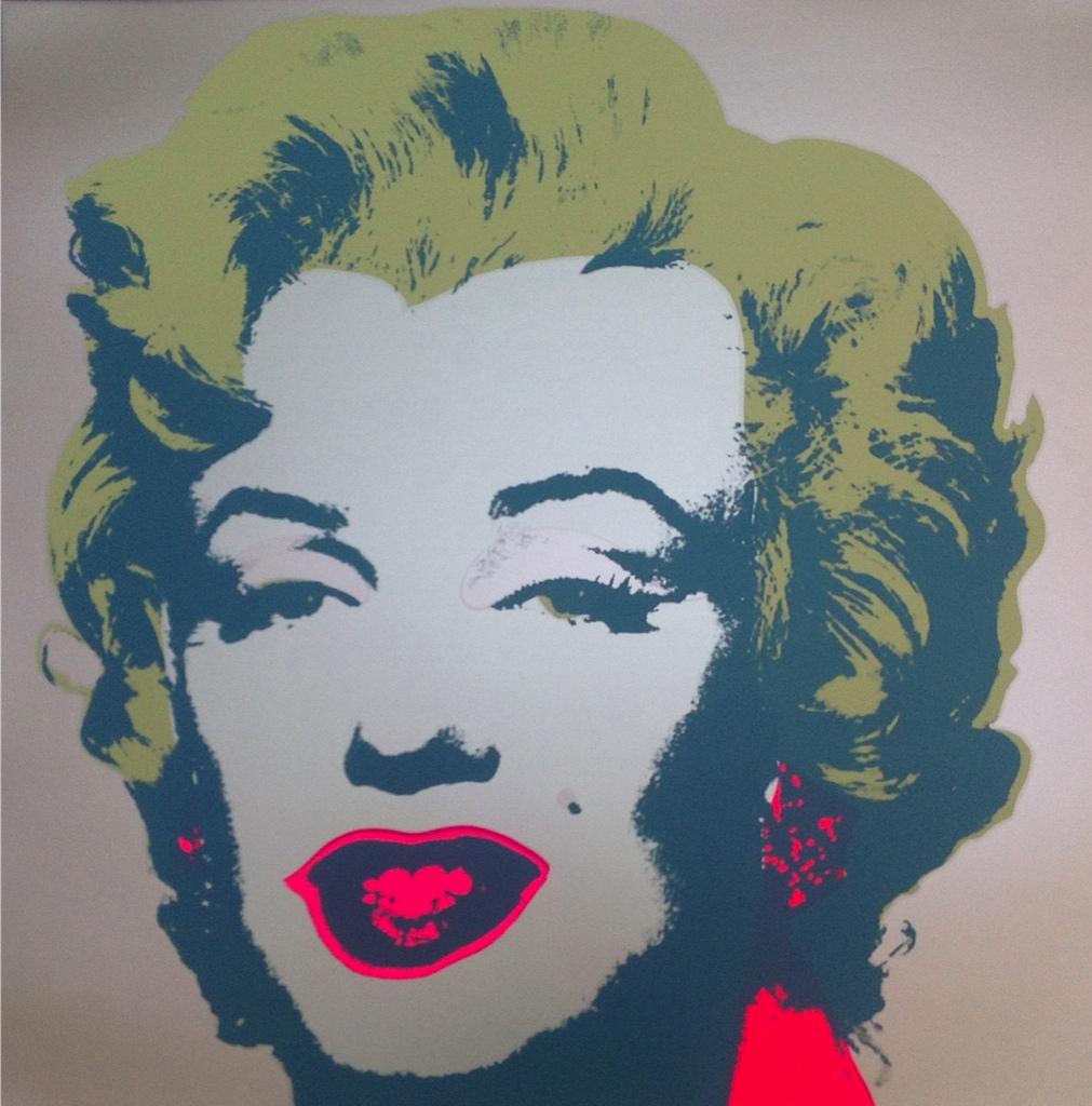 Marilyn #26