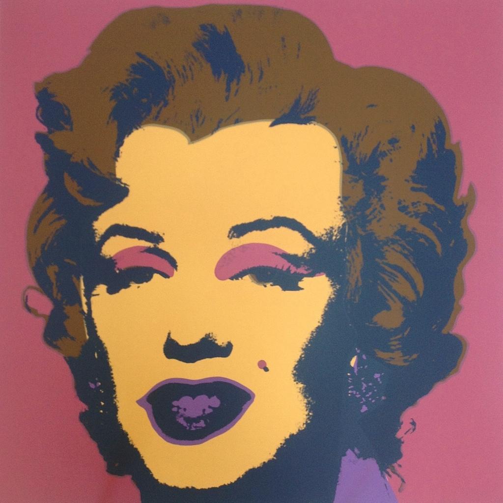 Marilyn #27