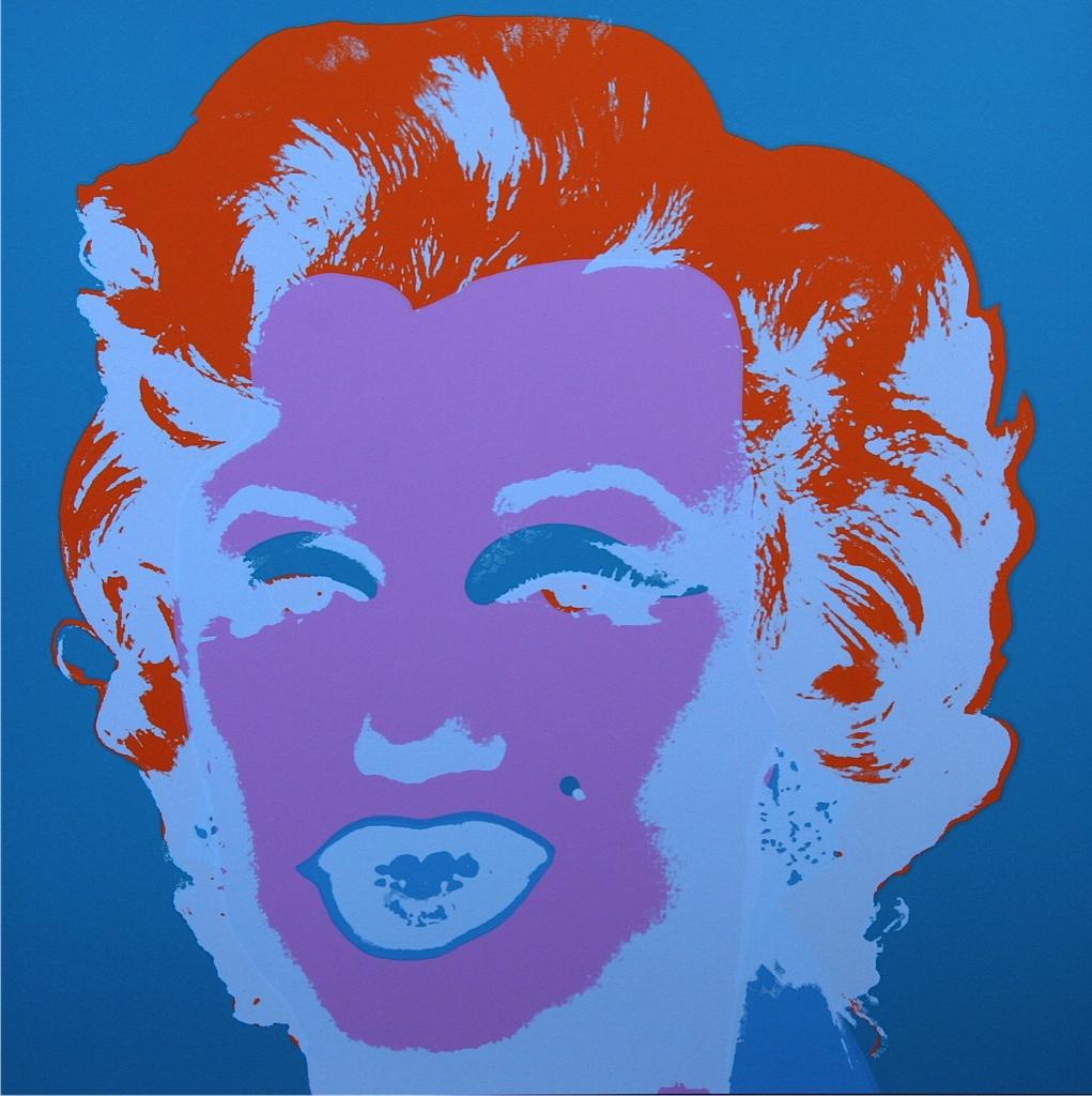 Marilyn #29