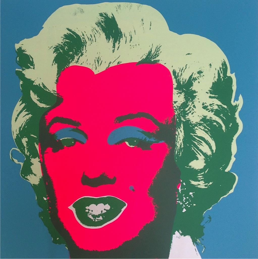 Marilyn #30