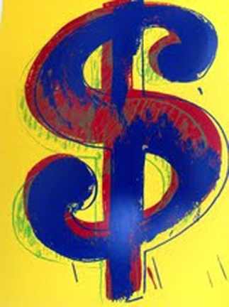 Yellow Dollar