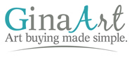 Buy/Sell Art Online | GinaArt Marketplace
