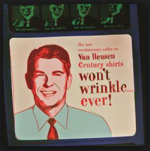 II.356: Van Heusen (Ronald Reagan)
