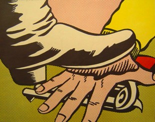 Foot & Hand
