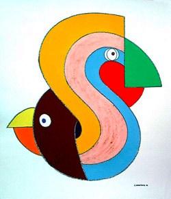 The Third Monogram