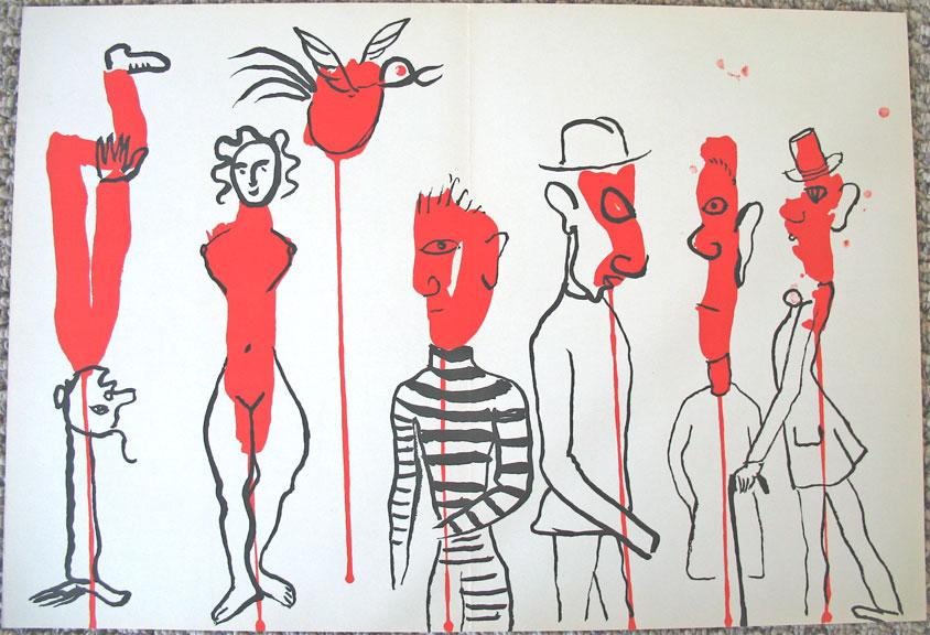 Alexander Calder Criminale