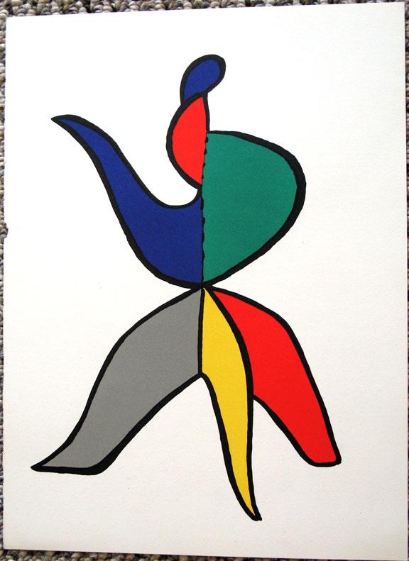 Alexander Calder DLM 141