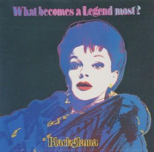 II.351: Blackglama (Judy Garland)