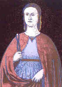 St. Apollonia #331