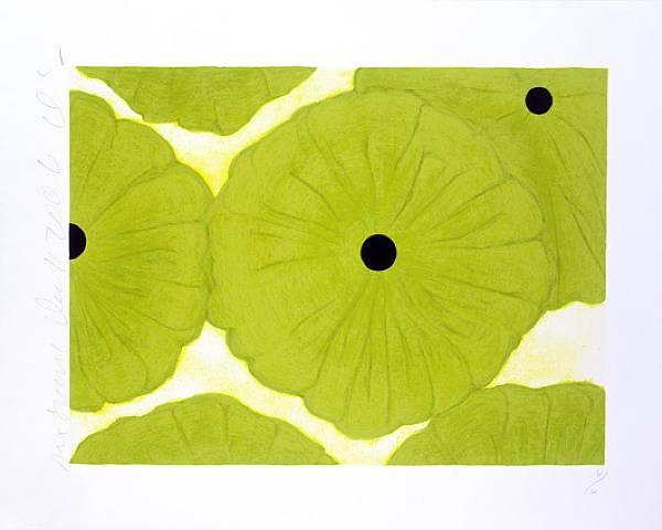 Six Greens 2006