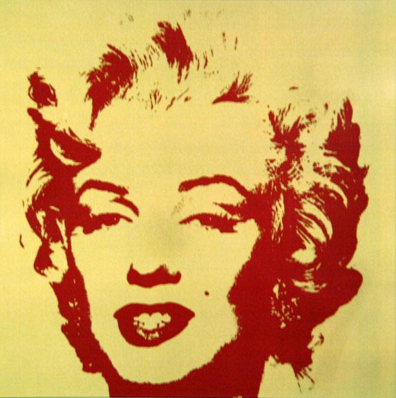 Marilyn #40
