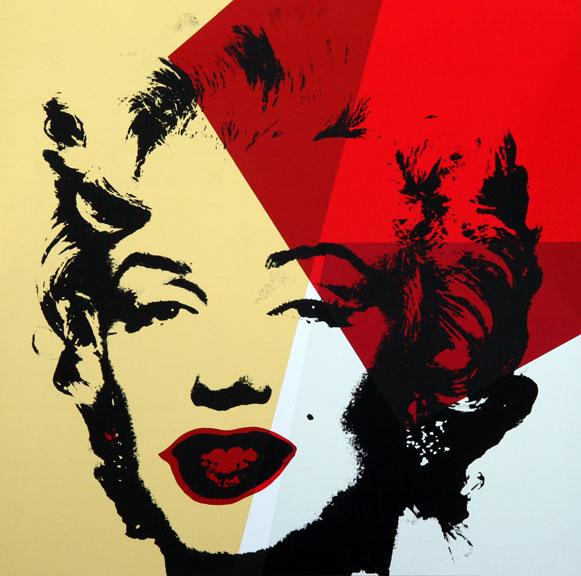 Marilyn #42