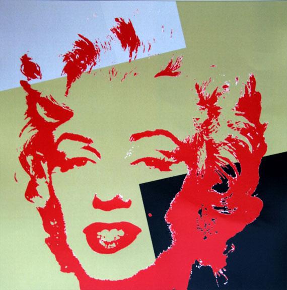 Marilyn #44