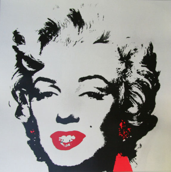 Marilyn #36