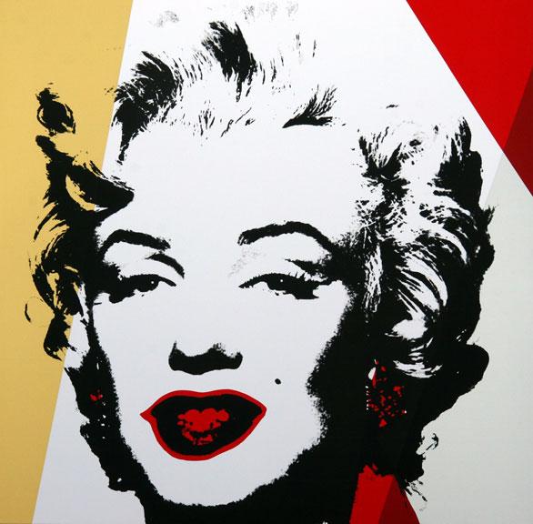 Marilyn #37