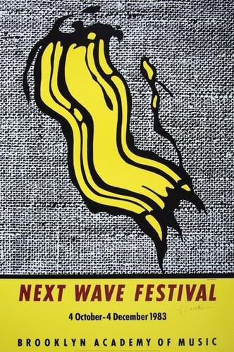 Next Wave Festival, 1983