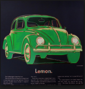 II.358: Volkswagon